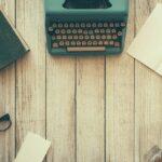 Pisanie książki w częściach