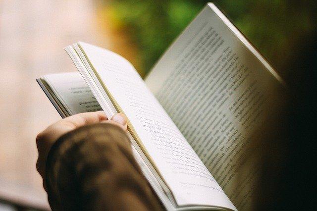 Wpływ czytania na nasz mózg