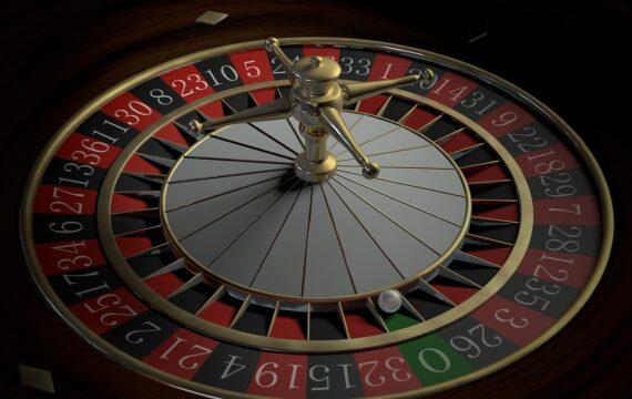 Poradniki kasynowo-hazardowe